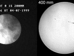 Prepare for 11th Aug 1999 Solar Eclipse