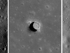 Caving…. on the Moon!