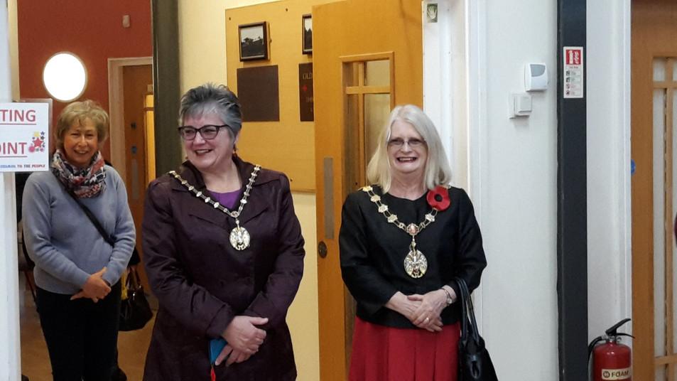 Mayor Opening the Open Day.jpeg