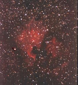 North America Nebula/Pelican Nebula