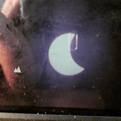 2015 Solar Eclipse