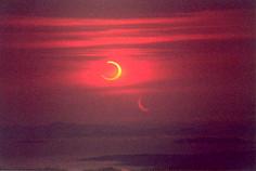 Aunlar Eclipse