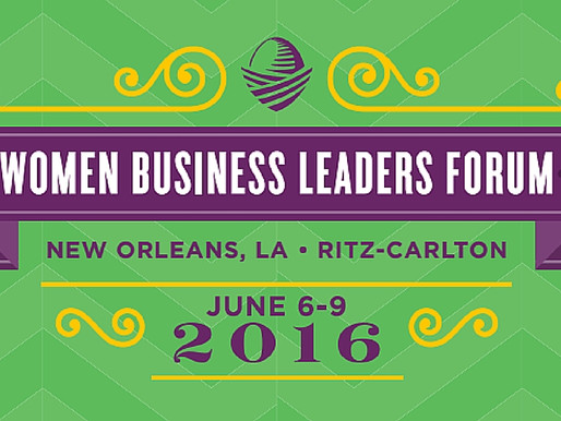 ASPPA Women Business Leaders Conference this June!