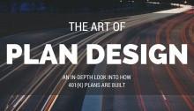 The Art of Plan Design
