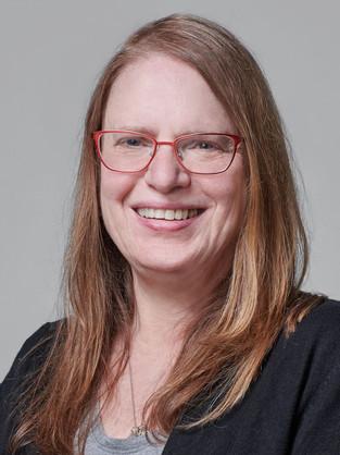 Barbara Sladowsky - Compliance Associate