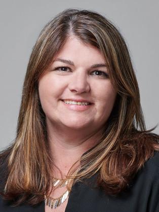 Carol McGonagle - Bookkeeper