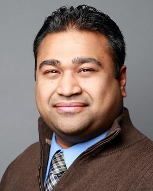 Danim Ahmed – Principal