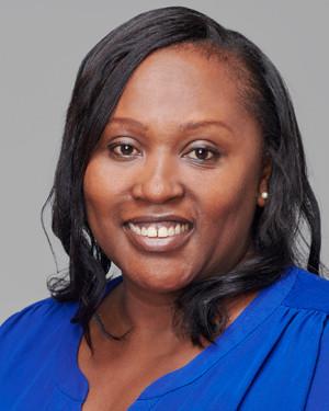 Lydia Wachira – Compliance Associate