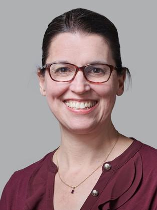 Debbi VanBaar - Compliance Associate