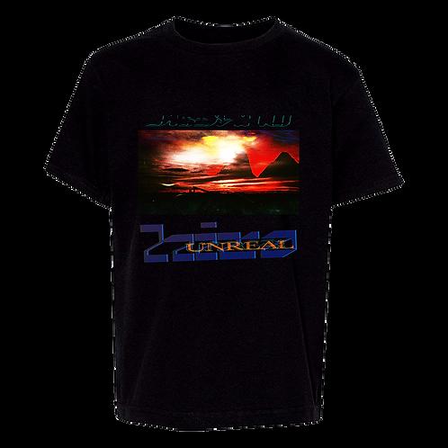 'Unreal' T-Shirt