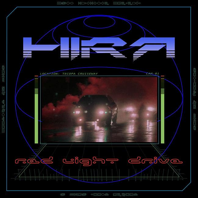 HIRA Red Light Drive