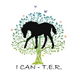 I CAN-T.E.R. Farm logo
