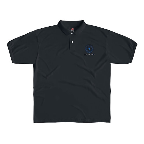 Evolution Polo Shirt