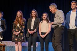 Concours d'art oratoire 2019