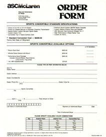 order form 03