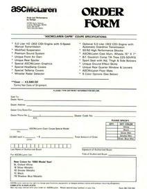 order form 2