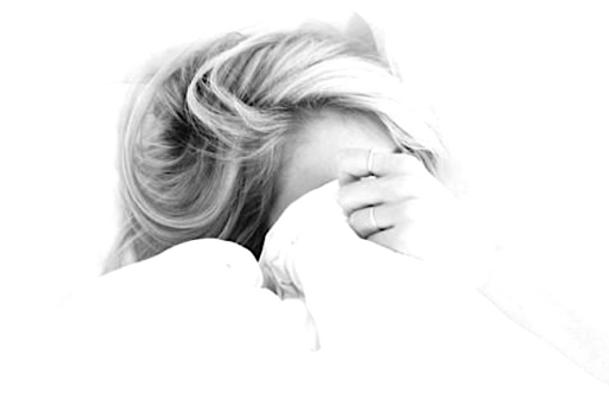 donde duermo puede ser causa de mi enfer