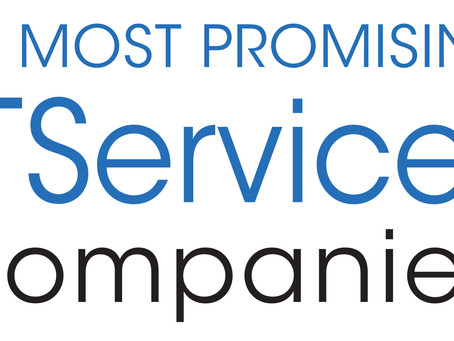 CIOReview: TachTech Wins Award for 20 Most Promising IT Services Companies in 2017
