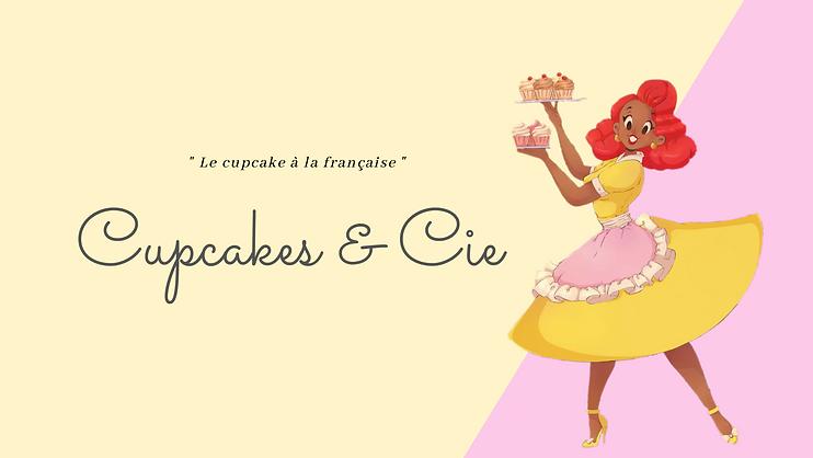 Cupcakes et Cie