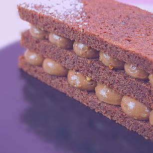 Gâteau Millefeuille