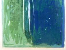 Topophilia 7 · Green