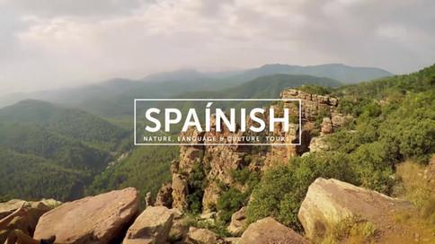 Hiking Sierra de Espadán, SPAINISH