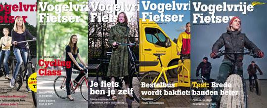 cover cogelvrije fietser