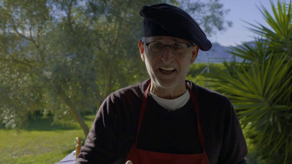 Paella Cooking Workshop