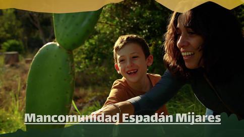 Trailer Mancomunidad Espadán Mijares