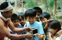 Filipino_village