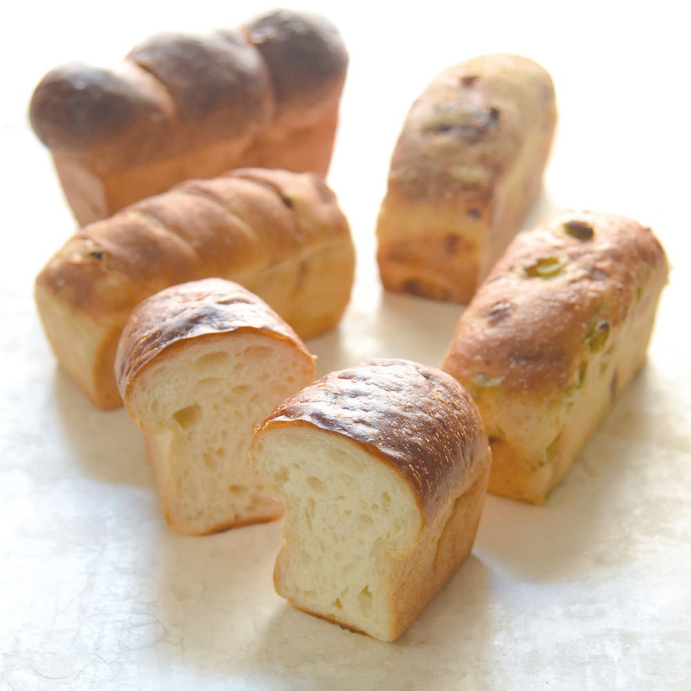 BROWN BAKERY スウィーツとパンの祭典!