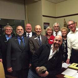 North Idaho Politicians