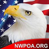 NWPOA Eagle Logo