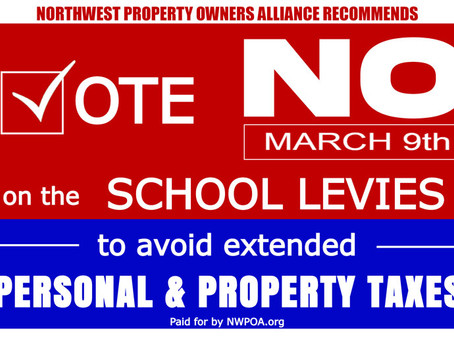 VOTE NO on March 9th.