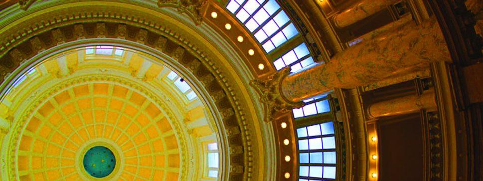 Boise Capitol Dome