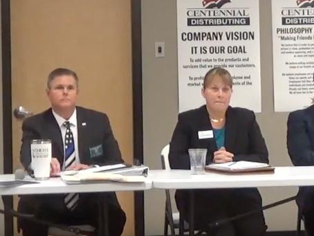 Kootenai County Sheriff Candidate Forum - (Part 3)