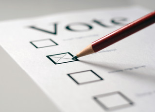 Important Ballot Information You Should Read