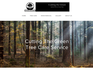 Cutting The Green - Tree Care Service