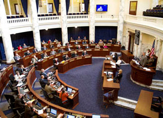 2015 Legislative Session