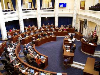 2015 Legislative Session