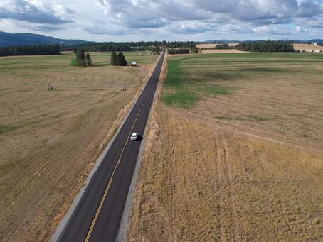 Huetter Road Land Development