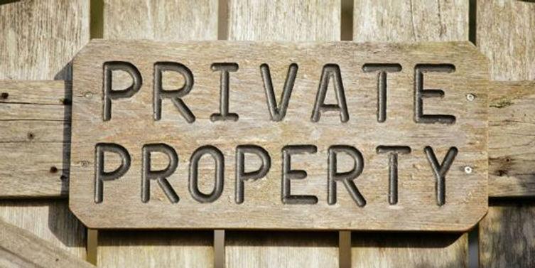 Priate Property