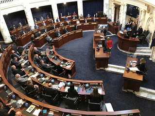 2021 Idaho Legislative Session