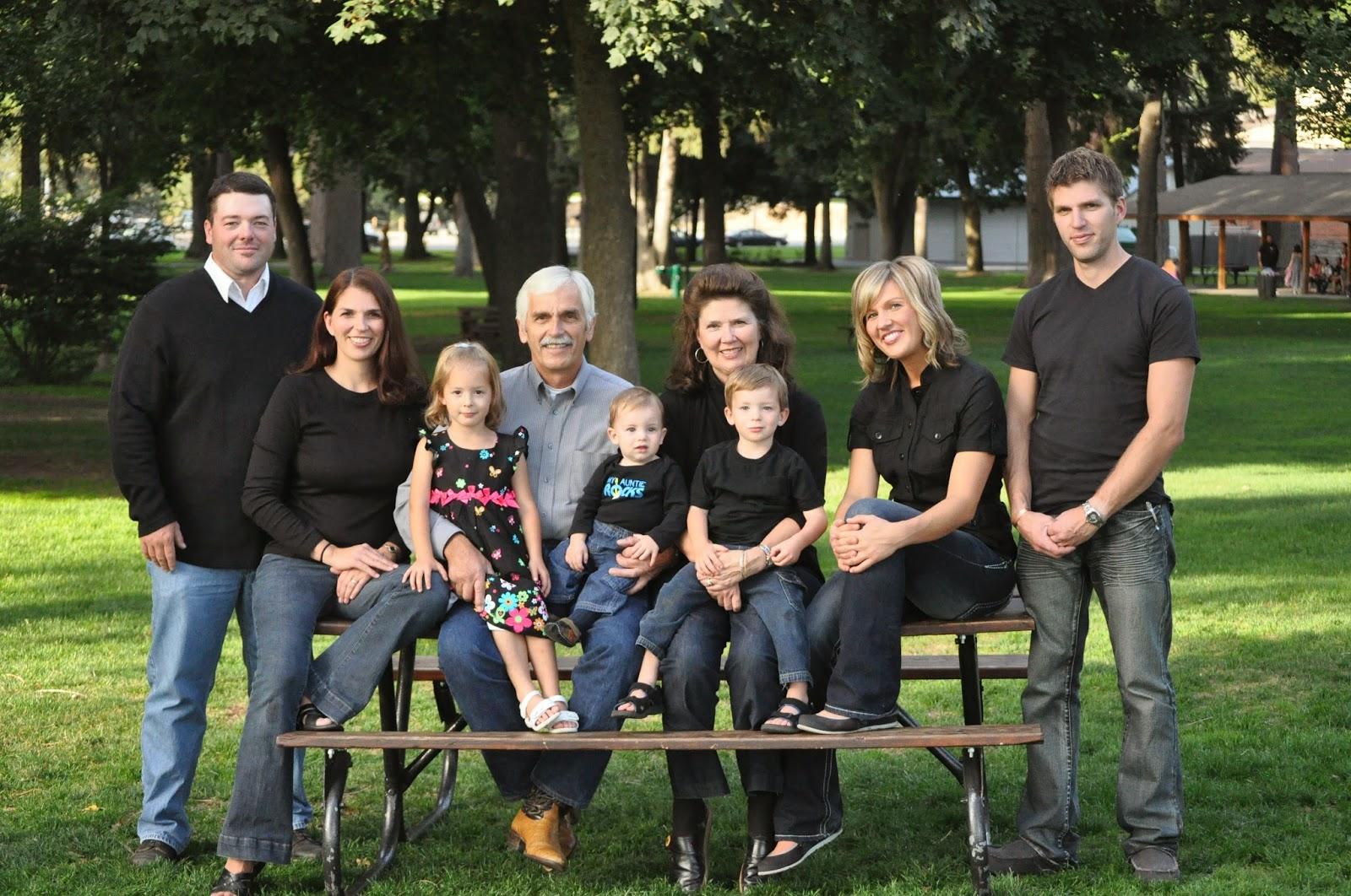Mendive family