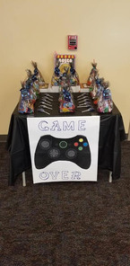 Game Night GKH Foundation