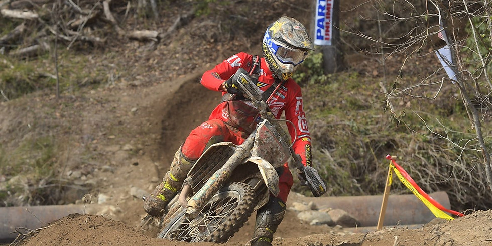 Grand National Cross Country Series (GNCC)