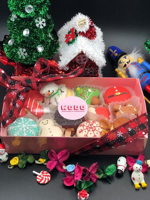 Christmas Box C (12pcs)
