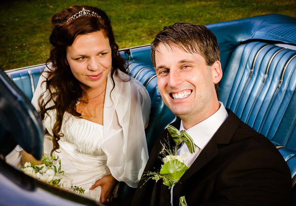 Bröllopsfotografering visby