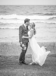 Bröllopsfotografen på Gotland
