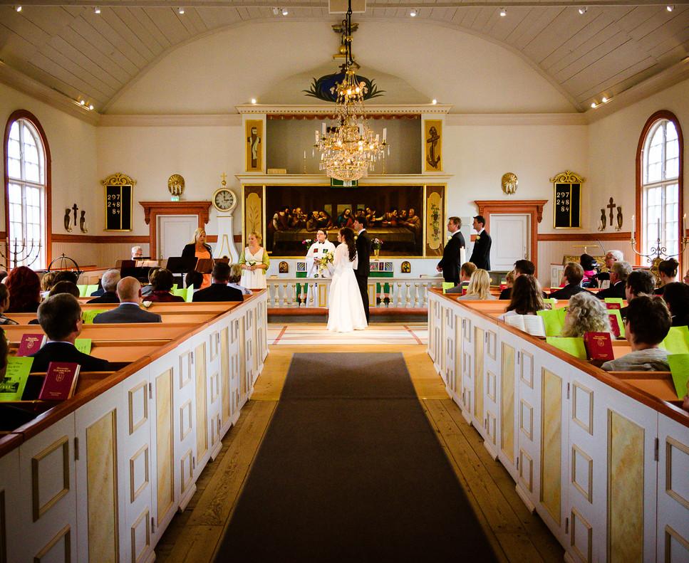 Hur era bröllopsbilder levereras